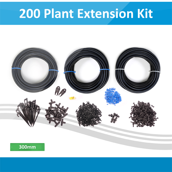 200-plant-extension-drip-kit