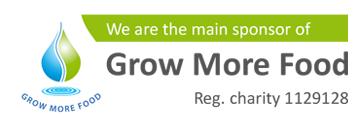 Grow More Food Charity