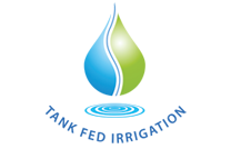 Tank Fed Irrigation